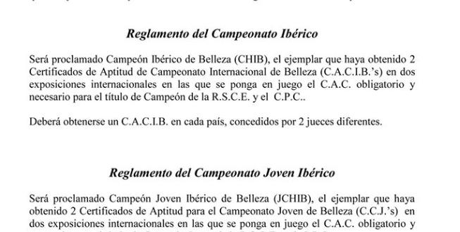 Campeonato Ibérico