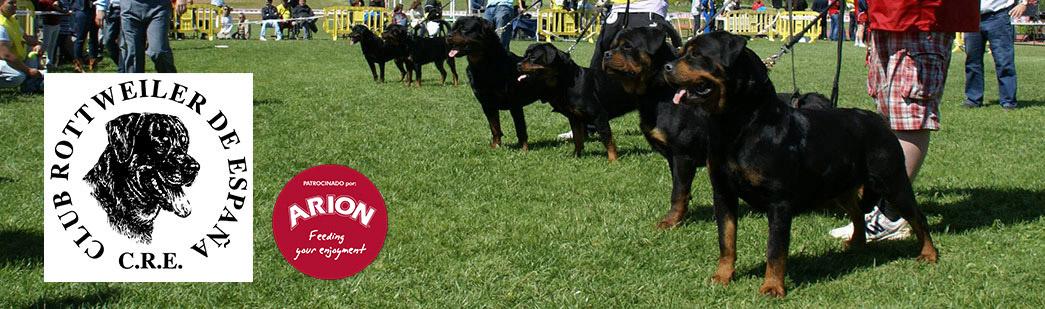 CRE – Club Rottweiler de España