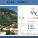 Hotel para la XXXI Monográfica Nacional