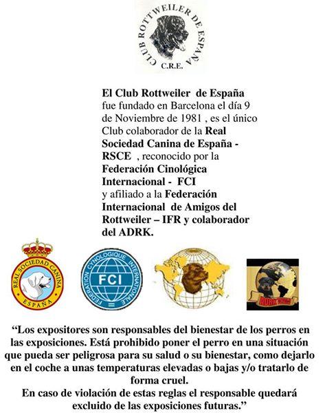 Comunicado CRE